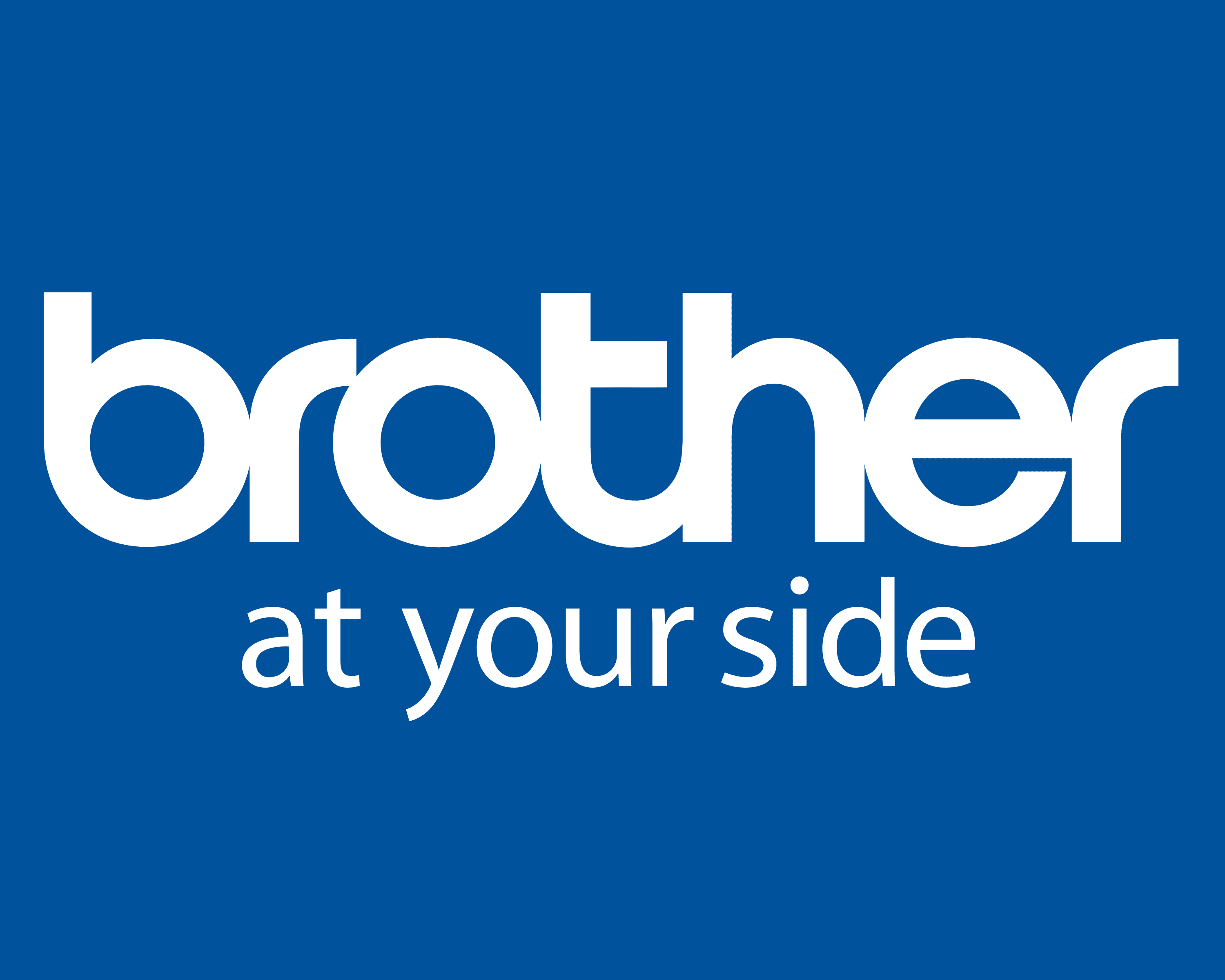 Brother-Logo-White-on-Blue-At-Your-Side