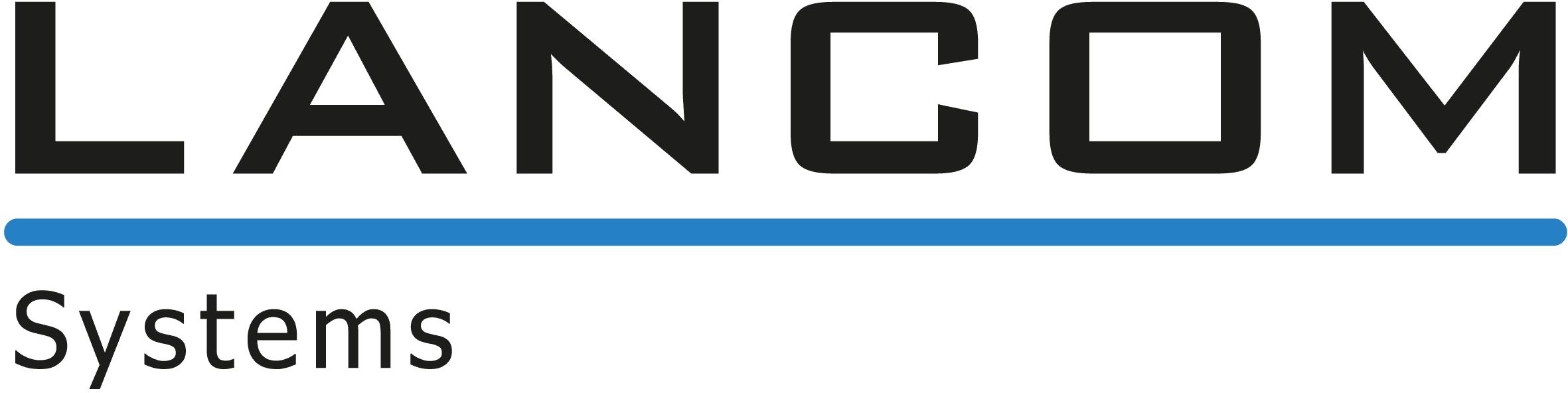 Lancom introducerer Biometrisk login
