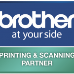Brother Partner Logo
